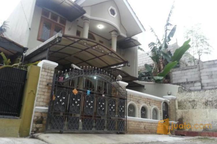 Rumah di Perumahan Pondok Safari Indah Bintaro PR1076 (2561443) di Kota Tangerang Selatan