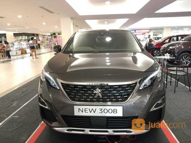 All New Peugeot 3008 SUV (25629555) di Kota Surabaya
