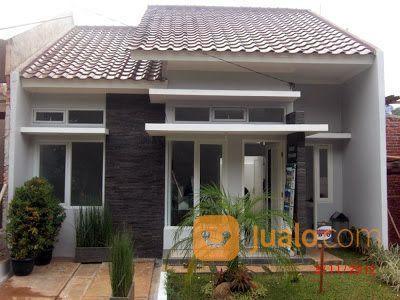 Rumah Baru Dekat Terminal Purwokerto (25631039) di Kab. Banyumas