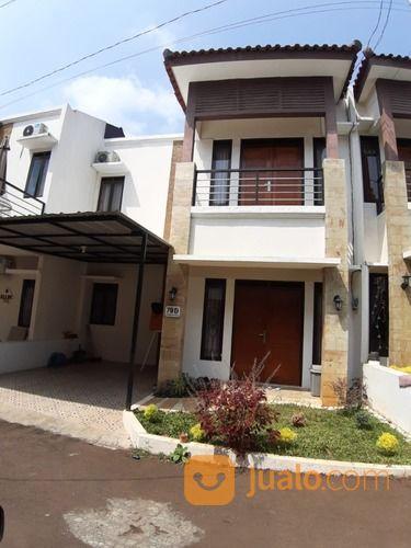 Rumah Pemuda Townhouse Jagakarsa Jakarta Selatan (25632555) di Kota Jakarta Selatan