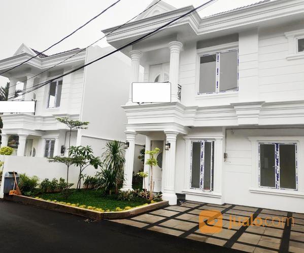Rumah Cluster Di Pejaten Barat Pasar Minggu Jakarta Selatan (25632919) di Kota Jakarta Selatan