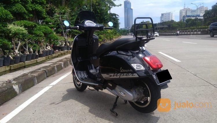 GTs 150ie 2018 Iget ABS (25639119) di Kota Jakarta Selatan