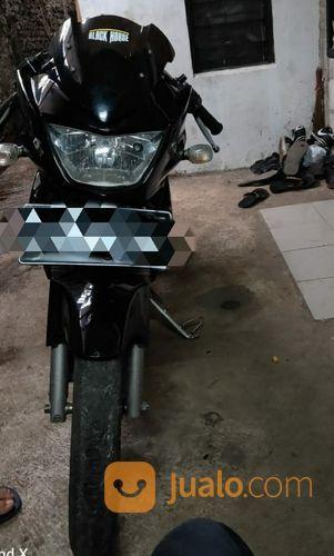 Kawasaki Ninja Thn 2014 Lengkap (25646631) di Kota Bandung