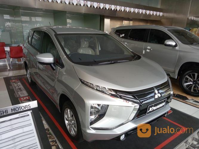 MITSUBISHI XPANDER GLS MT BARU 2020 (25647955) di Kota Medan