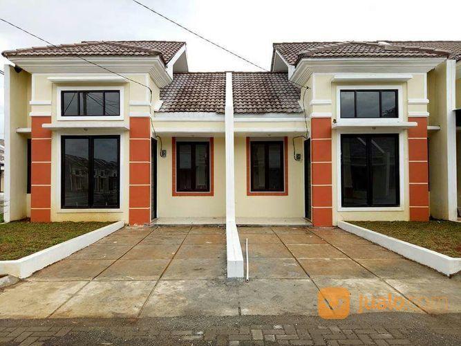Rumah Cantik Siap Huni Paling Murah Di Jabodetabek Panorama Bali Residence (25648119) di Kota Jakarta Selatan