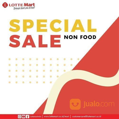 LotteMart Special Sale Non Food (25648907) di Kota Jakarta Selatan