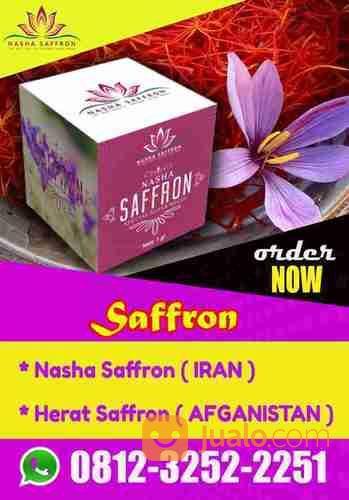Saffron Untuk Kesehatan (25653031) di Kota Bogor