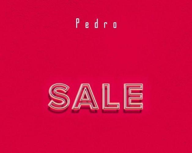 SALE up to 50% off fron PEDRO (25655295) di Kota Jakarta Selatan