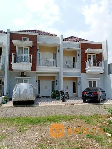 Rumah Cluster DKahfi Residence Kav B7 Jagakarsa Jakarta Selatan (25657939) di Kota Jakarta Selatan