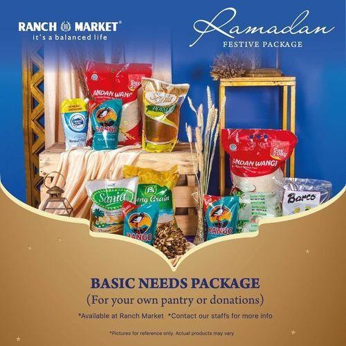 Ranch Market Ramadhan Festive Package (25662743) di Kota Jakarta Selatan