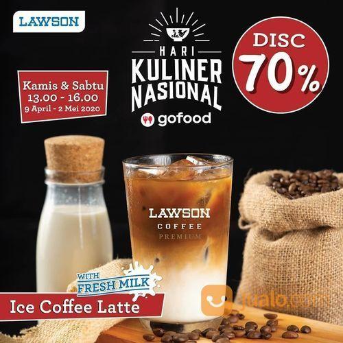 Lawson Station Hari Kuliner Nasional (25677751) di Kota Jakarta Selatan