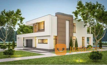 Jasa Desain Rumah Minimalis 1 Lantai 2 Lantai Custom Desain Sesuai Im Bekasi Jualo