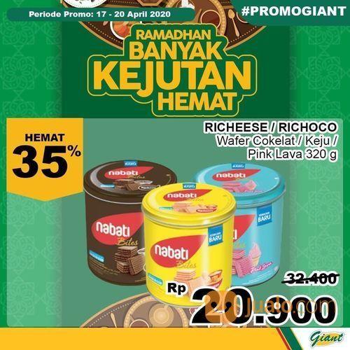 Giant indonesia Ramadhan Banyak Kejutan Promo (25688091) di Kota Jakarta Selatan