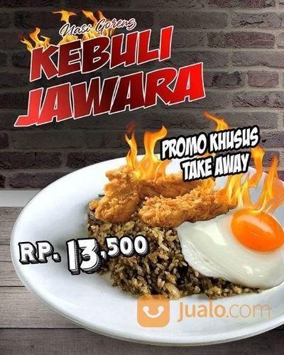 Warunk Bossman - Kebuli Jawara Promo Khusus Take Away (25690363) di Kota Jakarta Selatan
