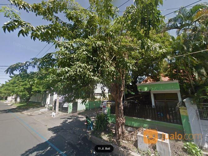 Rumah Jl. Bali Pusat Kota Komersial (25698747) di Kota Surabaya