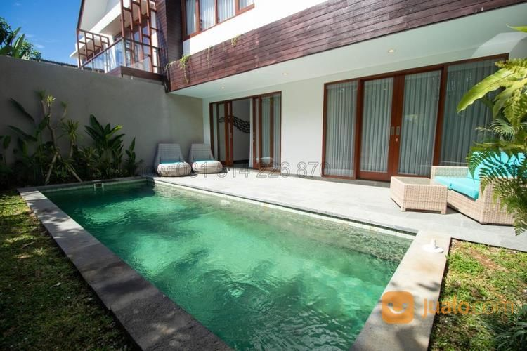 Ombak Residence And Villa In Bali Furnish Best VIew (25711475) di Kab. Badung