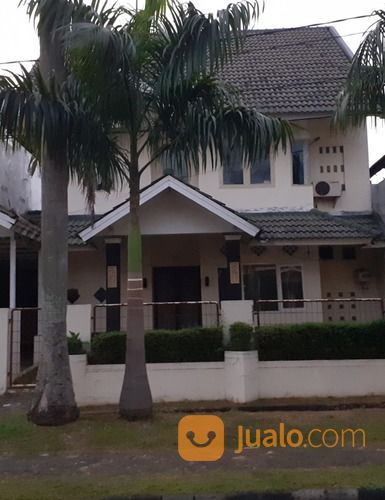 Rumah 2 Lantai Jl Soka Raya Kemang Pratama 2 Bekasi Bekasi Jualo