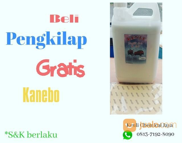 Kit Body Ban Dashboard (25712943) di Kota Medan