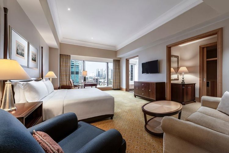 The Ritz-Carlton Jakarta Book in Advance Promo for Only Rp 1,500,000 For 2 Nights (25717279) di Kota Jakarta Selatan