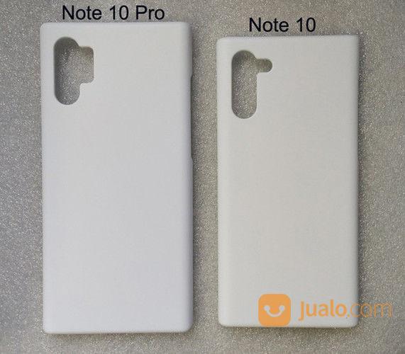 Harley Quinn And Joker Samsung Galaxy Note 10 Plus / Pro Custom Hard Case (25720643) di Kota Bekasi