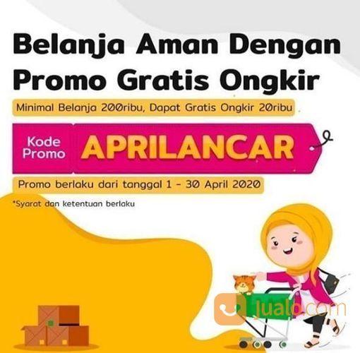 Nghhasanah - Belanja aman dengan gratis ongkir (25723303) di Kota Jakarta Selatan