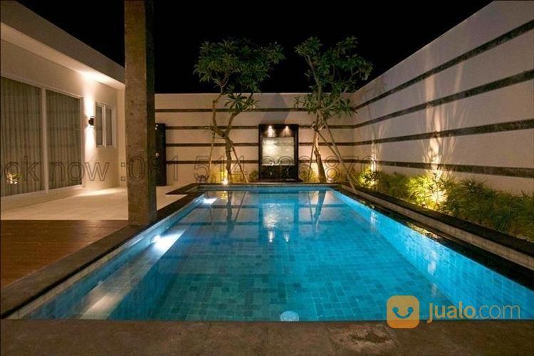 Villa Arua Seminyak Bali Furnish (25723819) di Kota Denpasar
