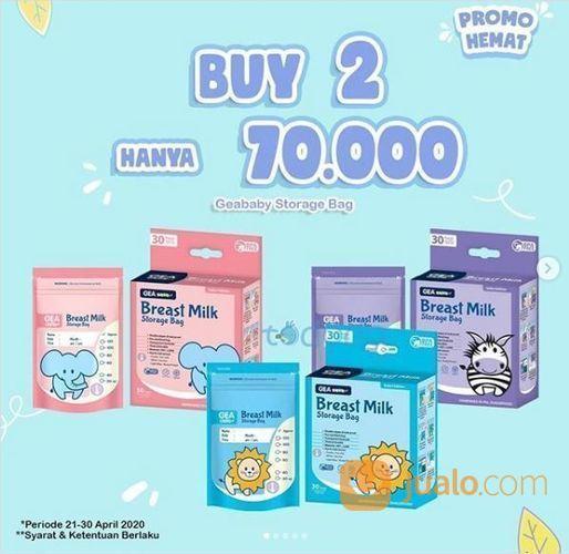 Bobo Baby Shop - Promo Hemat Buy 2 Hanya Rp 70.000,- (25734887) di Kota Samarinda