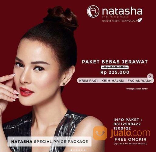 Natasha - Promo Paket Bebas Jerawat (25734995) di Kota Jakarta Selatan