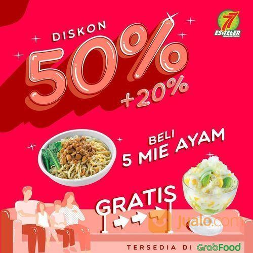 Es Teler Diskon 50% + 20% (25735259) di Kota Jakarta Selatan