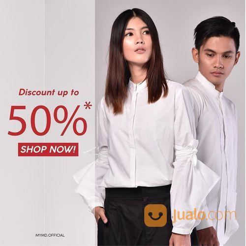 MYMD Official Discount Up To 50% (25745955) di Kota Jakarta Selatan