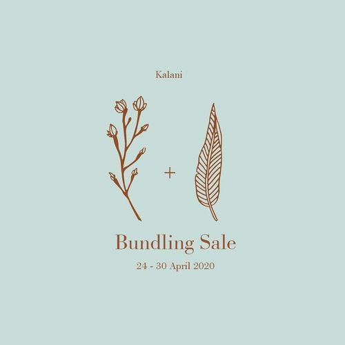 Kalani Bags Bundling Sale (25746623) di Kota Jakarta Selatan
