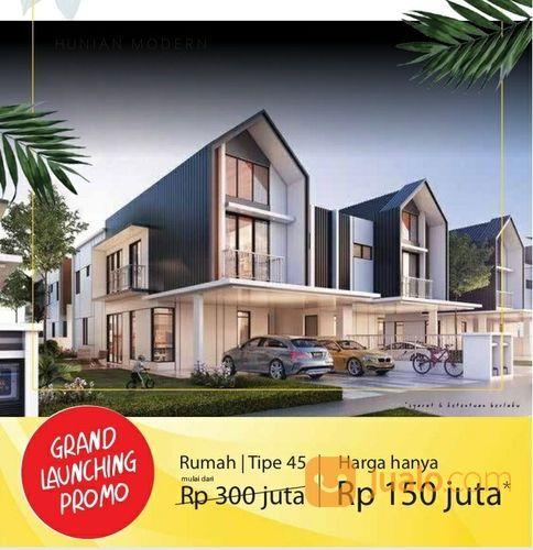 Promo Discount 50% Perumah Di Daerah Soreang Bandung (25753839) di Kab. Bandung