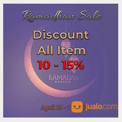 Cabelo Discount ALL ITEM 10-15% RAMADHAN SALE (25756363) di Kota Jakarta Selatan