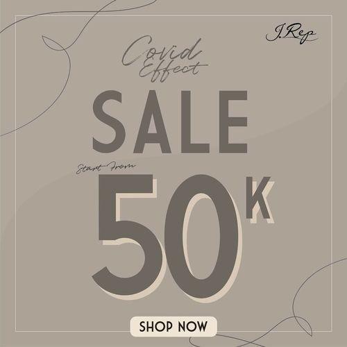 J.Rep Sale Start From 50k (25758271) di Kota Jakarta Selatan