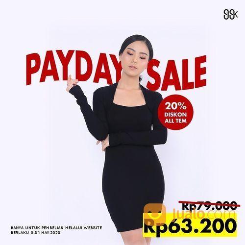 99 Korean Outlet Payday Sale (25758303) di Kota Jakarta Selatan
