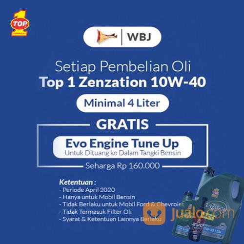 Kudamas Promo Gratis Evo Engine Tune Up (25758815) di Kota Jakarta Selatan