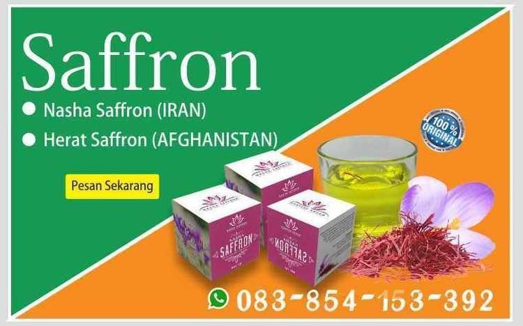 Bunga Saffron Untuk Kista Surabaya- Malang (25759887) di Kota Malang