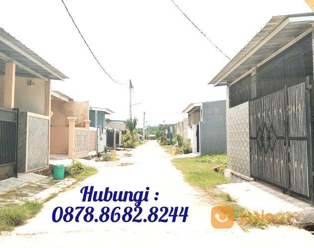 Rumah KPR Minimalis Siap Huni Lokasi Setrategis Dekat Jalan Raya (25761211) di Kab. Tangerang