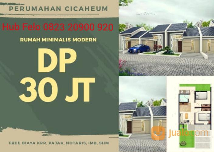Rumah Menawan Cicaheum Bandung (25761751) di Kota Bandung
