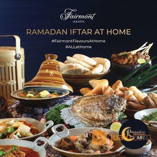 Fairmont Ramadan Iftar At Home (25771259) di Kota Jakarta Pusat