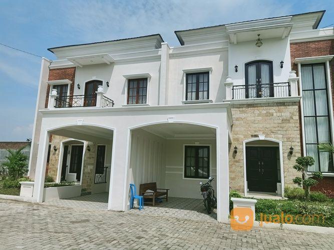 Rumah Baru Mewah Purwokerto (25801583) di Kab. Banyumas