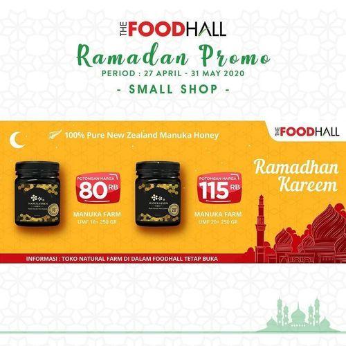 FoodHall Ramadan Promo (25802683) di Kota Jakarta Selatan