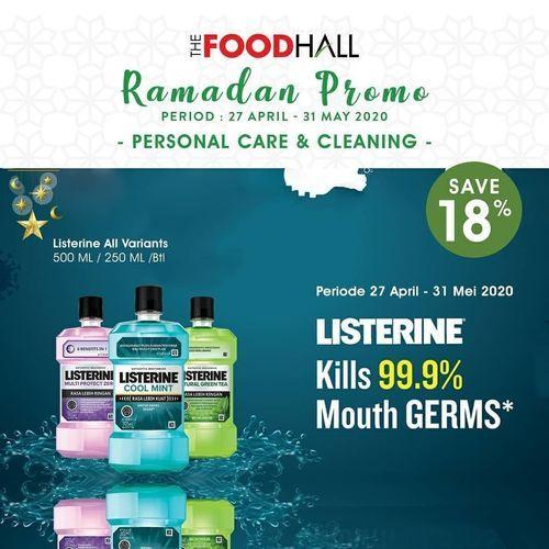 FoodHall Ramadan Promo (25802691) di Kota Jakarta Selatan
