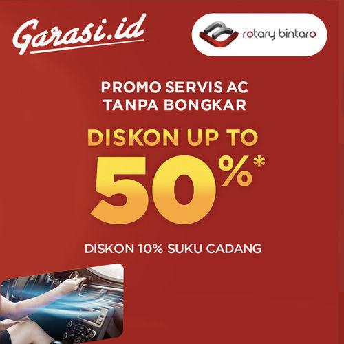 Garasi.id PROMO COOLING MACHINE 50% off (25802763) di Kota Jakarta Selatan