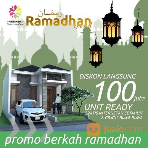 Promo Rumah Ready Diskon 100 Jt Hanya 1 Unit Di Bogor Bogor Jualo