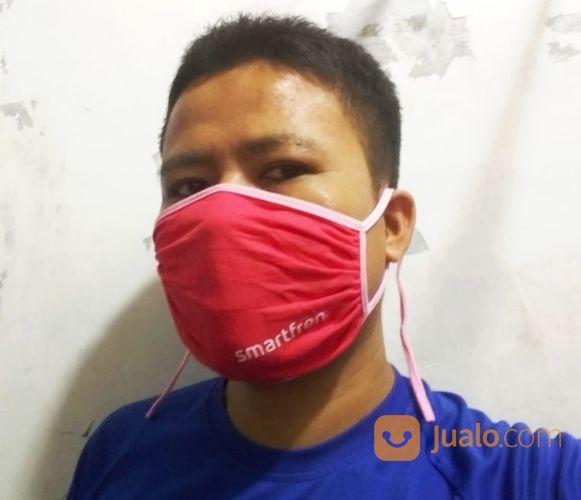 Masker Kain Promosi Request Warna Random Semarang Jualo