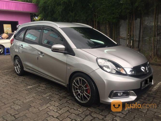 Honda Mobilio S MT 2014,Hemat BBM Tanpa Mengorbankan Performa (25809979) di Kab. Tangerang