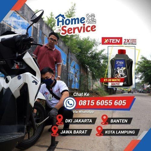 Planet Ban Home Service (25811431) di Kota Jakarta Selatan