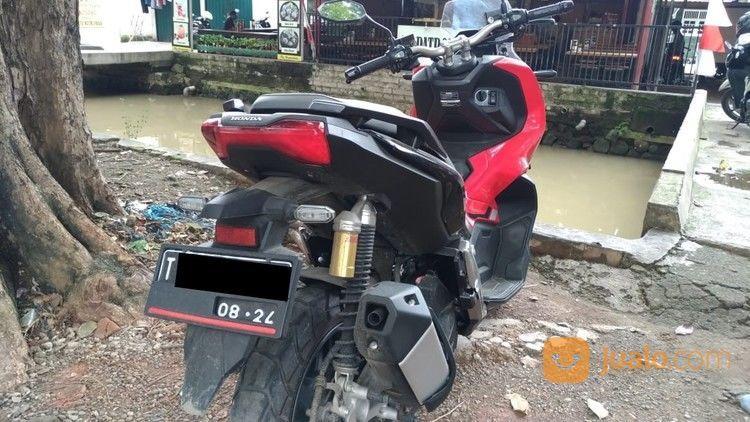 Motor Honda Adv 150 Abs Kab Karawang Jualo
