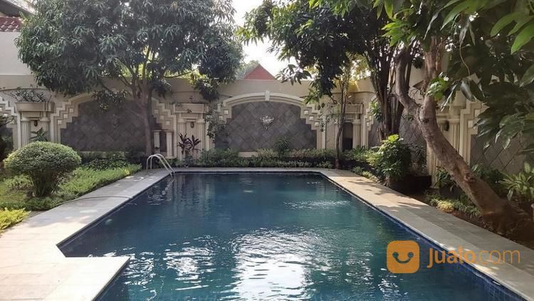 Rumah Mewah Dengan Kolam Renang Kemang Jakarta Selatan Jakarta Selatan Jualo